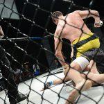 UFC Vegas 9 Odds: Alistair Overeem versus Augusto Sakai