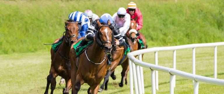 British Horse Racing: Weekend Round-Up