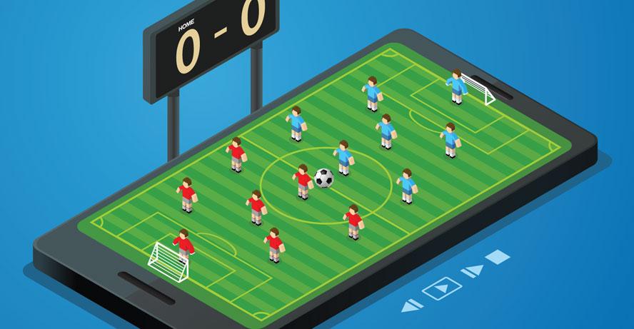 soccer header image from shutterstock