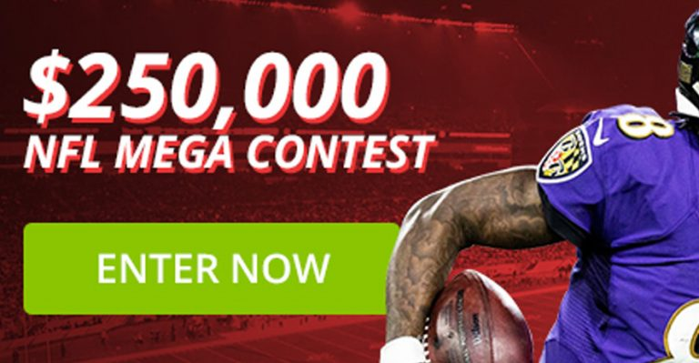 Learn All About The Available BetOnline NFL Contests Right Here