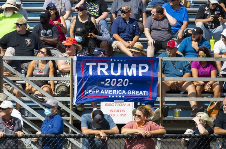 Trump Favored to Win Presidency by 70% of Sports Bettors
