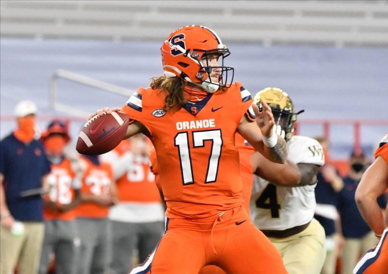 Syracuse vs Clemson – Vegas Odds and Picks, October 24