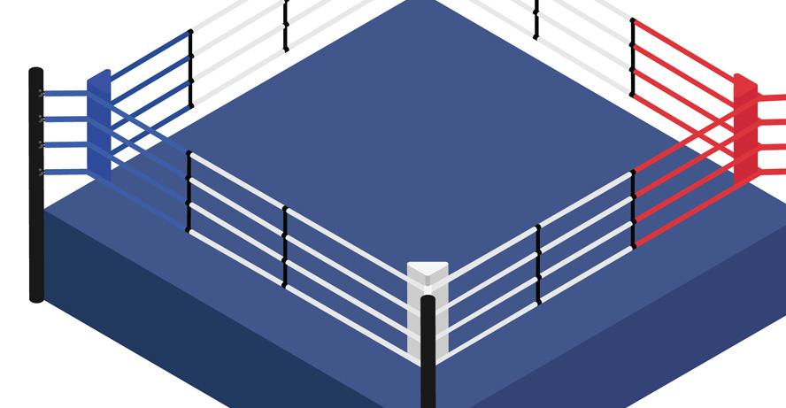 Savannah Marshall vs Hannah Rankin boxing header image from shutterstock