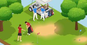 golf pga image