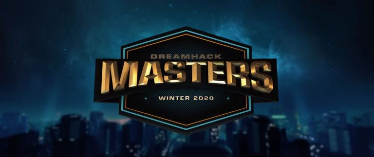 DreamHack Masters Winter 2020: Europe – Format, Schedule, How to Watch