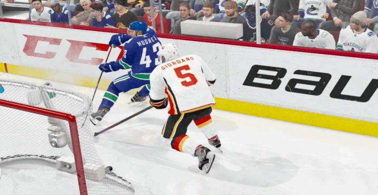 Electronic Arts (EA) Renews Multi-Year Deals with NHL and UFC