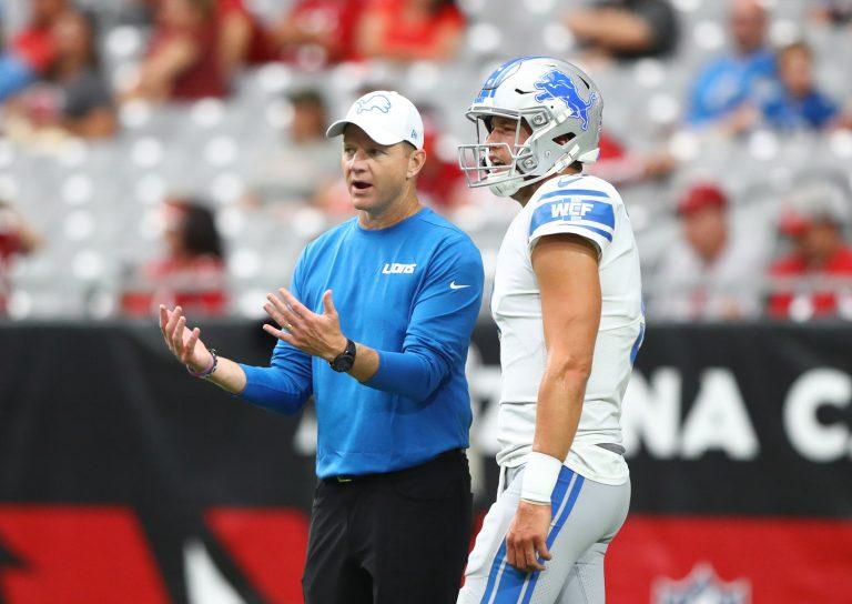NFL Week 13: Lions at Bears Odds, Picks, Preview (Dec 6)