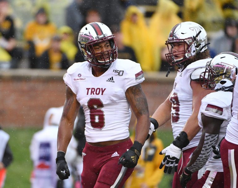 Week 11: Coastal Carolina at Troy – Odds & Picks (Sat, 11/14)