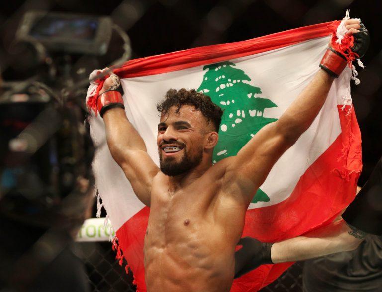 Raoni Barcelos vs Khalid Taha Preview, Odds, Picks (November 7)