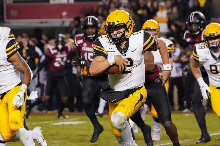 Week 12: App State Mountaineers at Coastal Carolina Chanticleers – Odds & Picks (Sat, 11/21)