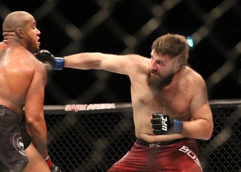 UFC Fight Night: Andrei Arlovski vs. Tanner Boser Preview, Odds Pick