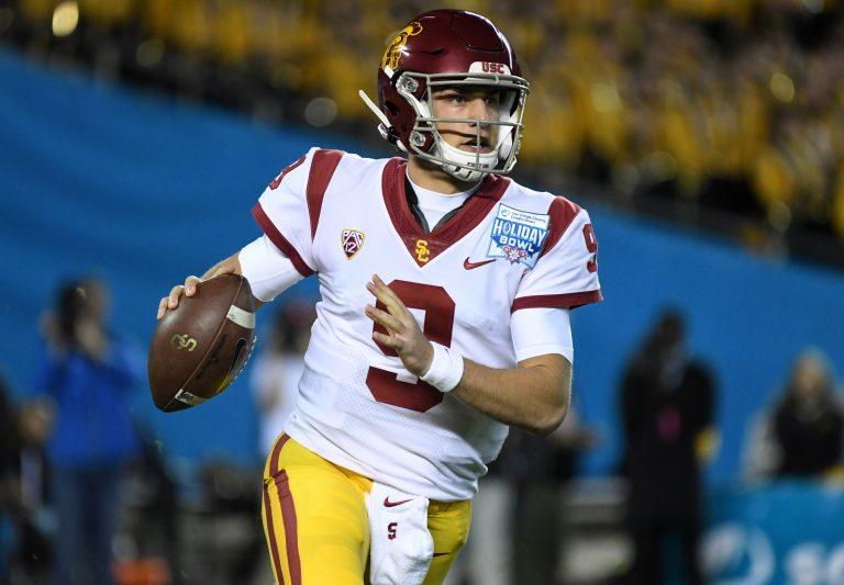 Arizona State at USC Preview: Pac-12 Week 1 (November 7)