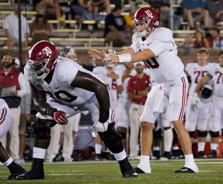 Week 12: Kentucky Wildcats at Alabama Crimson Tide – Odds & Picks (Sat, 11/21)