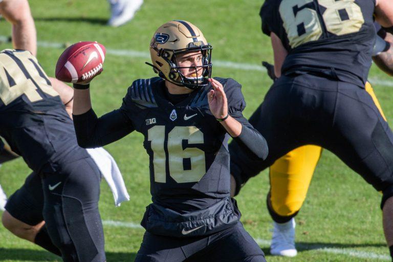 Week 11: Northwestern at Purdue – Odds & Picks (Sat, 11/14)