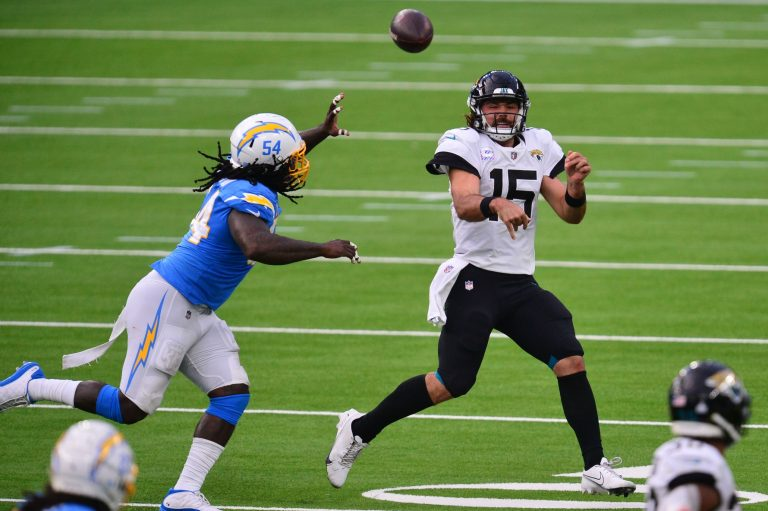 Jacksonville Jaguars vs Houston Texans NFL Week 9 Odds, Picks and Preview