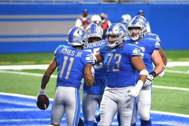 Week 10: Washingon at Lions – Odds & Picks (Sun, 11/15)