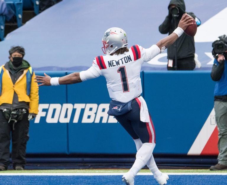 Week 10: Ravens at Patriots – Odds & Picks (Sun, 11/15)