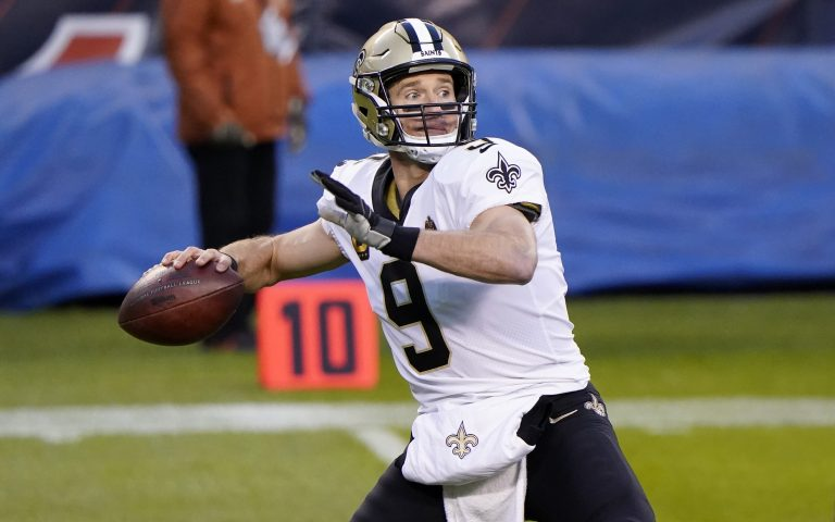 Week 10: 49ers at Saints – Odds & Picks (Sun, 11/15)