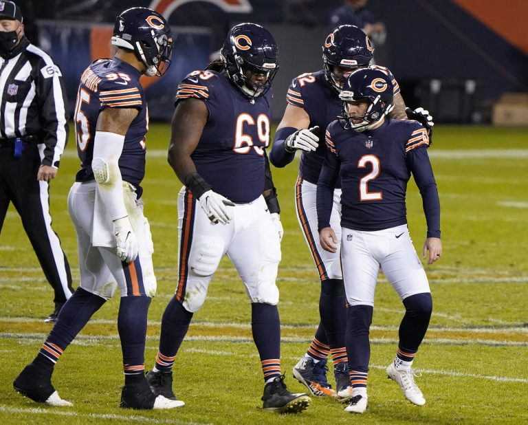 Week 10: Vikings at Bears – Odds & Picks (Mon, 11/16)