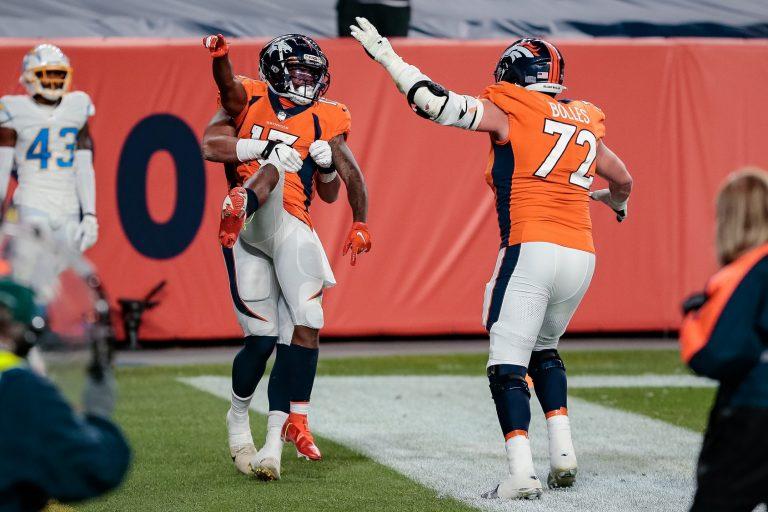 Week 10:  Broncos at Raiders – Odds & Picks (Sun, 11/15)