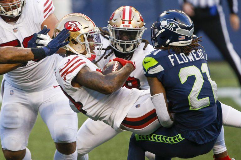 San Francisco 49ers vs Green Bay Packers NFL Week 9 Odds, Picks, Preview