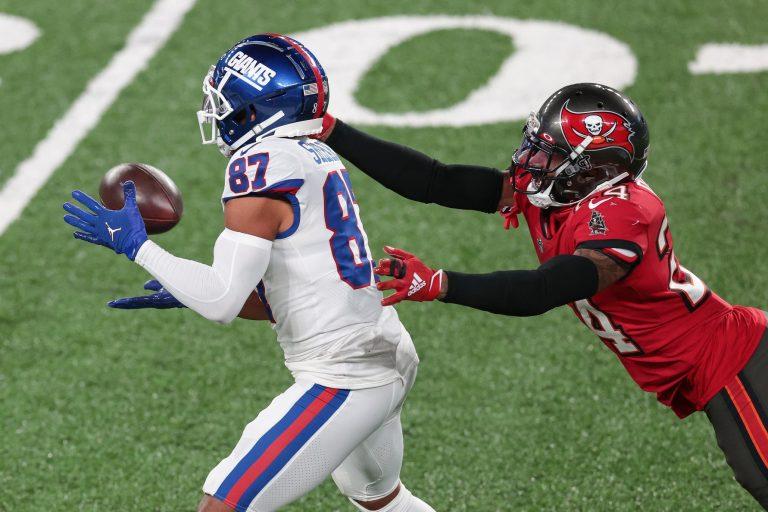 New York Giants vs Washington Odds: NFL Week 9 Picks & Preview