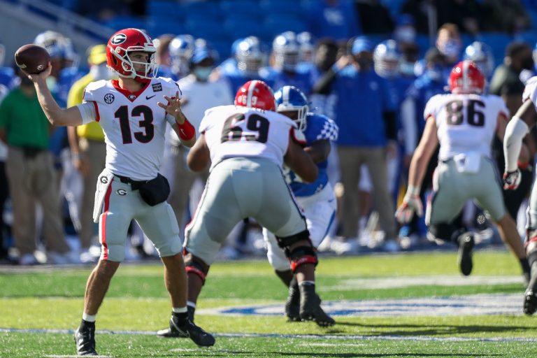 Week 11: Georgia at Missouri – Odds & Picks (Sat, 11/14)