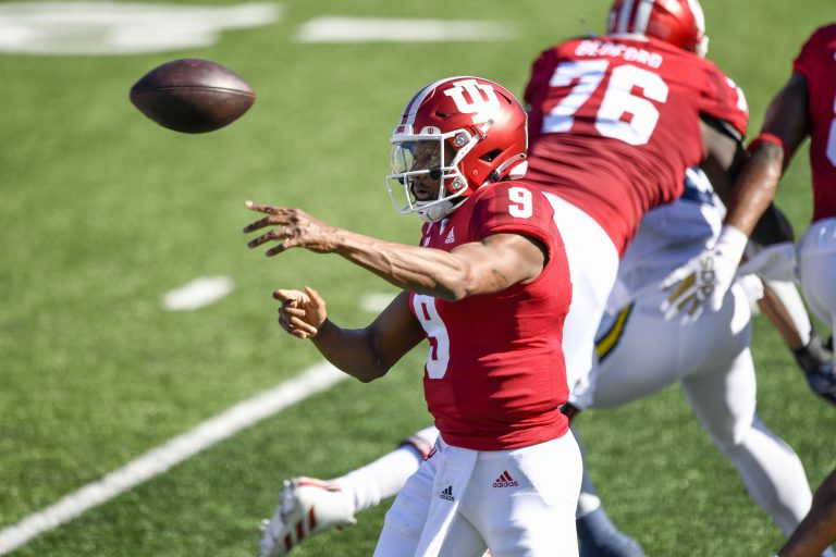 NCAAF Week 13: Maryland at Indiana Odds, Pick, Preview (Nov 28)