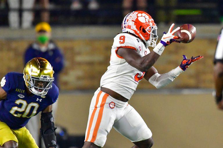 NCAAF Week 13: Pittsburgh at Clemson Odds, Pick, Preview (Nov 28)