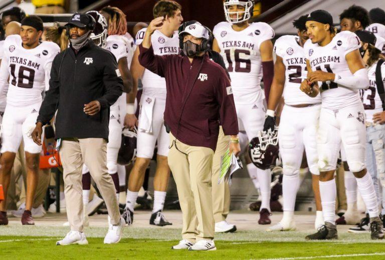 Week 13: LSU at Texas A&M – Odds & Picks (Sat, 11/28)