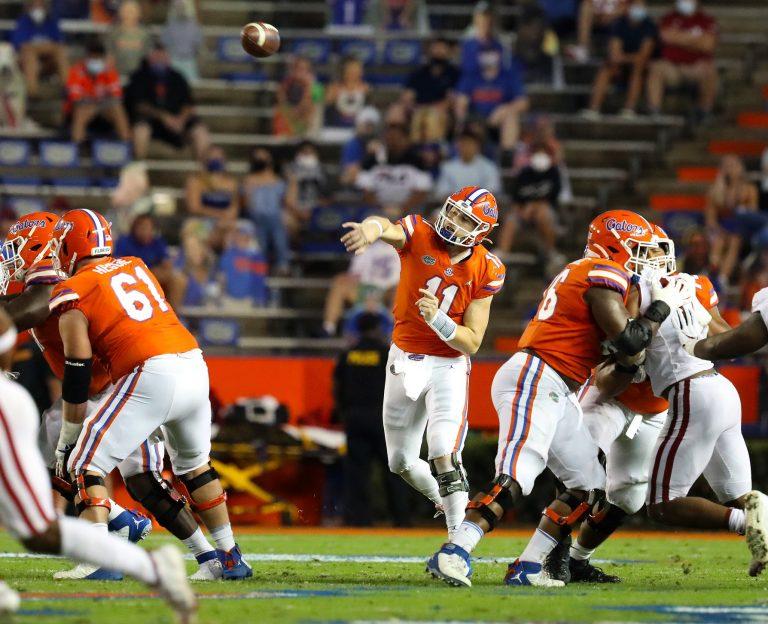Week 12: Florida Gators at Vanderbilt Commodores – Odds & Picks (Sat, 11/21)