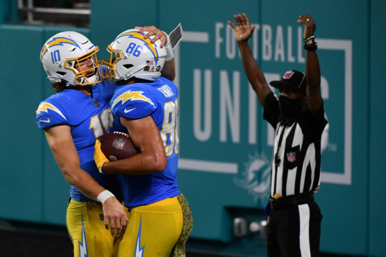 Week 11: New York Jets at Los Angeles Chargers – Odds & Picks (Sun, 11/22)
