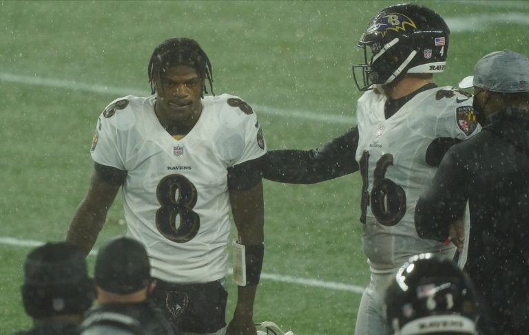 Week 11: Tennessee Titans at Baltimore Ravens – Odds and Picks (Sun, 11/22)