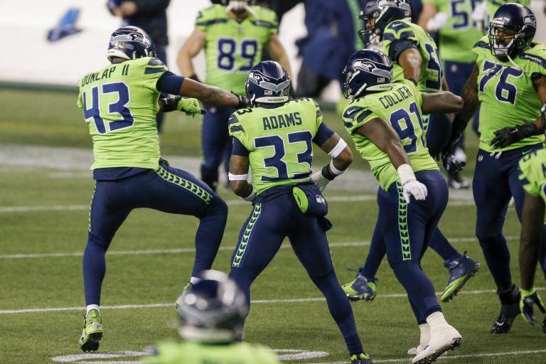 NFL Week 12: Seahawks at Eagles Odds, Pick, Preview (Nov 30)