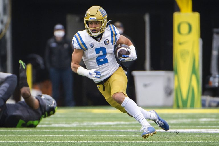 NCAAF Week 13: Arizona at UCLA Odds, Pick, Preview (Nov 28)