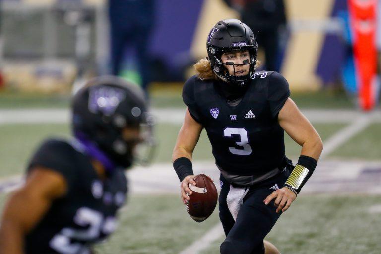 NCAAF Week 13: Utah at Washington Odds, Pick, Preview (Nov 28)