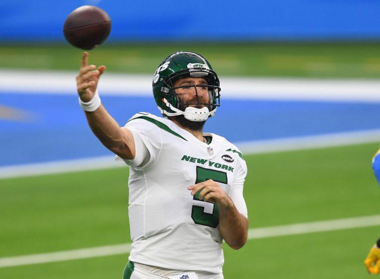NFL Week 12: Dolphins at Jets Odds, Pick, Preview (Nov 29)