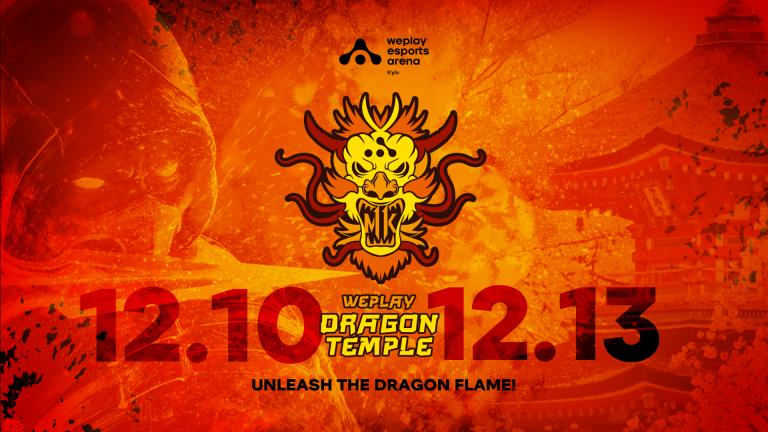 WePlay Esports Hosting Mortal Kombat 11 Fighting Game Event