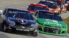 Kevin Harvick Eliminated from NASCAR Cup Series after Dramatic Xfinity 500