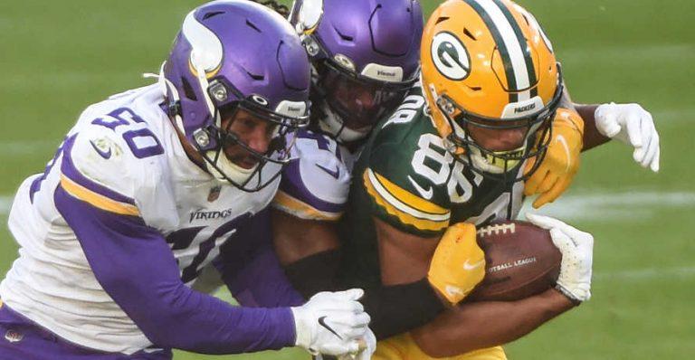 Minnesota Vikings vs Detroit Lions NFL Week 9 Odds, Picks and Previews