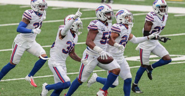 Seattle Seahawks vs Buffalo Bills NFL Week 9: Odds, Picks and Preview