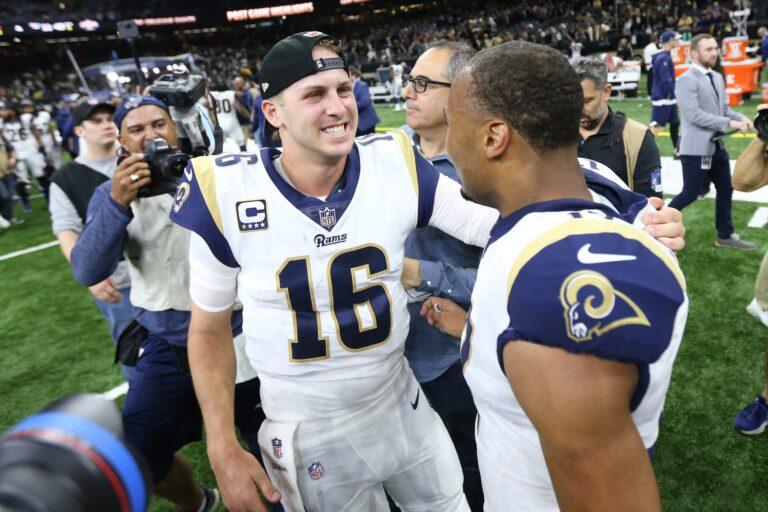 NFL Week 15: Jets at Rams Vegas Odds, Pick, Preview (Dec 20)