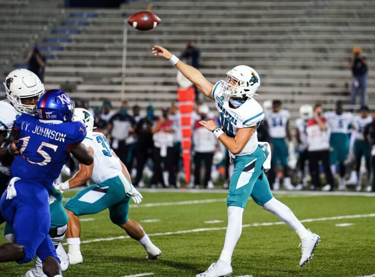 2020 Cure Bowl: #12 Coastal Carolina vs Liberty Vegas Odds, Pick, Preview (Dec 26)