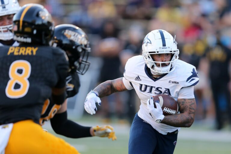 2020 First Responder Bowl: #19 Louisiana vs UTSA Vegas Odds, Pick, Preview (Dec 26)