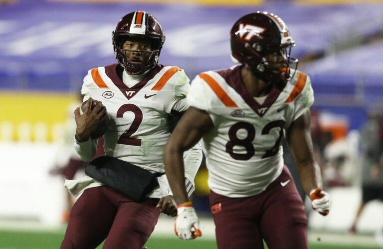 NCAAF Week 14: Clemson at Virginia Tech Odds, Pick, Preview (Dec 5)