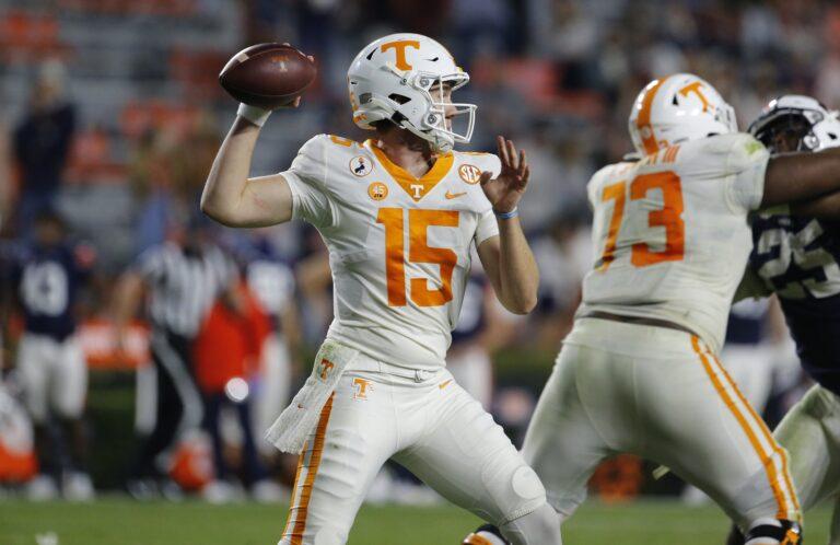 NCAAF Week 14: Florida at Tennessee Odds, Pick, Preview (Dec 5)