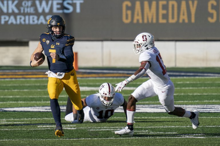 NCAAF Week 14: Oregon at California Odds, Pick, Preview (Dec 5)