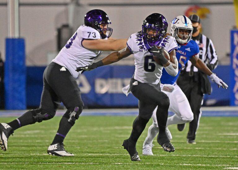NCAAF Week 14: Oklahoma State at TCU Odds, Pick, Preview (Dec 5)