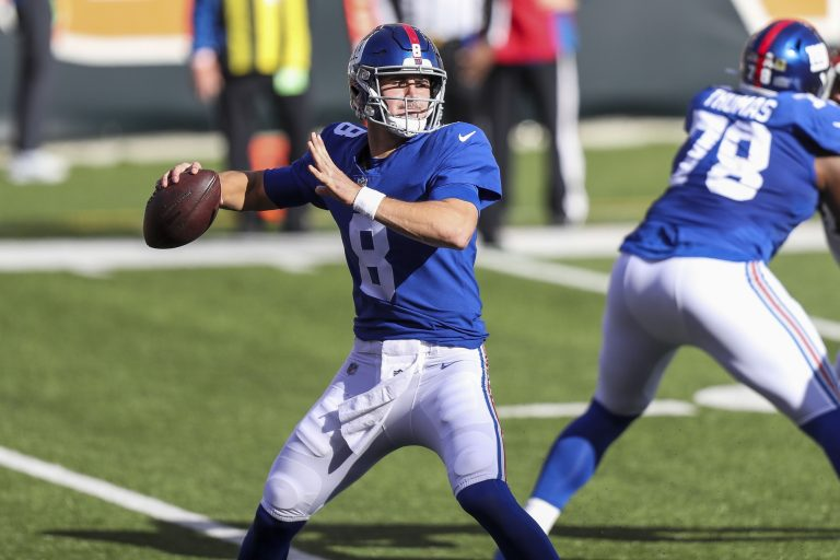 NFL Week 13: Giants at Seahawks Odds, Pick, Preview (Dec 6)