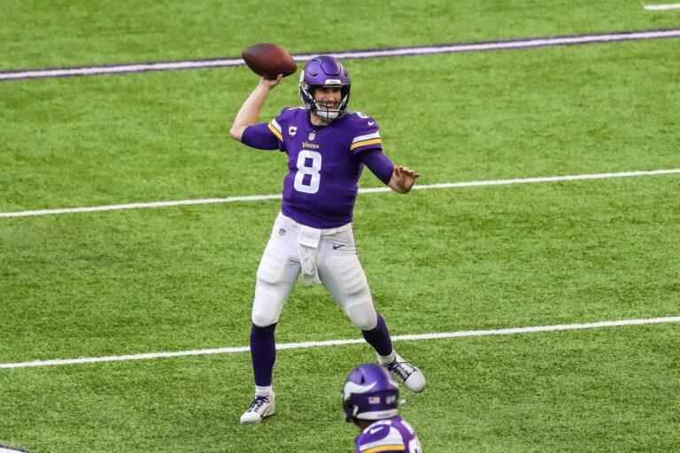 NFL Week 13: Jaguars at Vikings Odds, Picks, Preview (Dec 6)